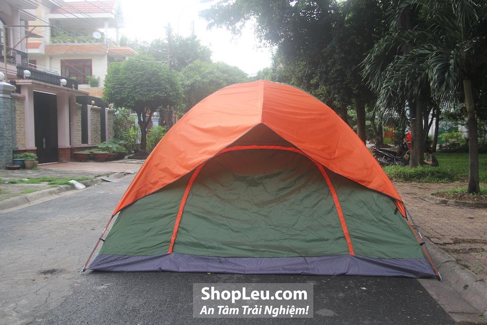 lều cắm trại 12 người eureka