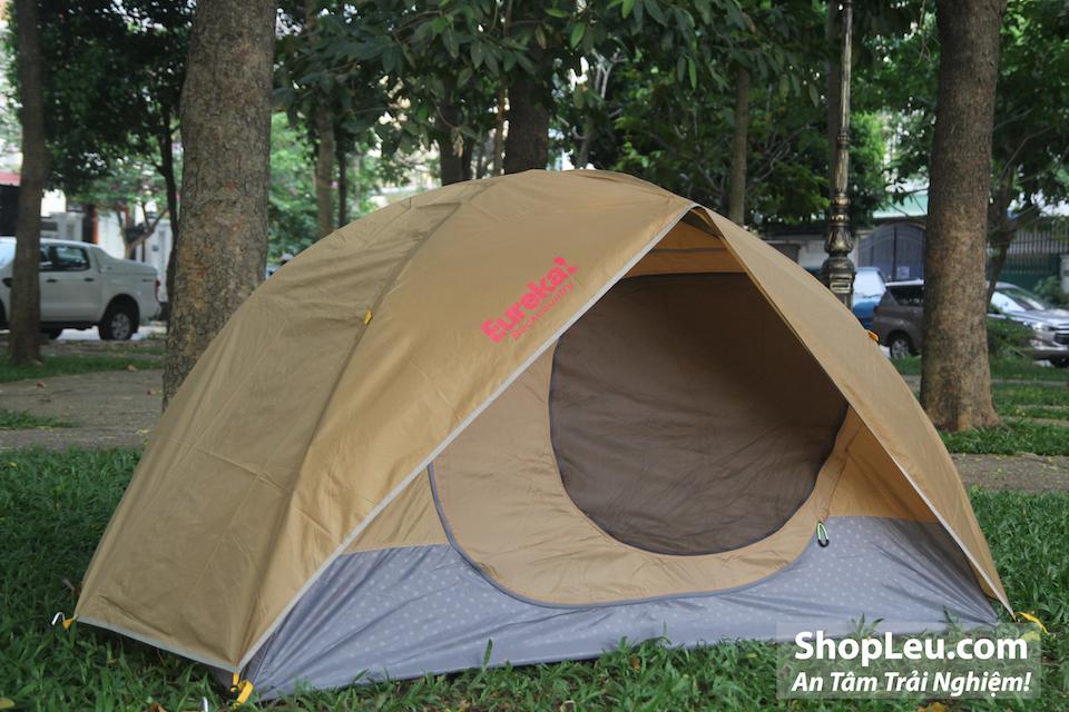 lều cắm trại 2 người eureka backcountry