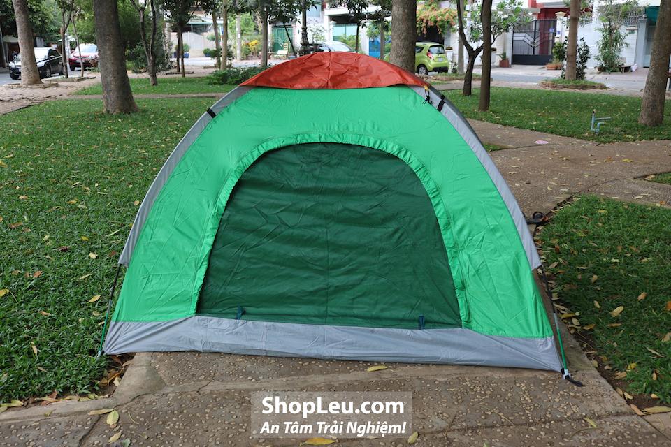 lều cắm trại 2 người outwell