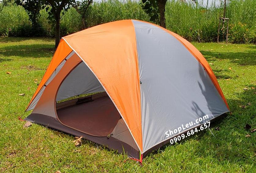 lều cắm trại eureka