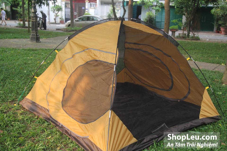 lều cắm trại 4 người eureka backcountry
