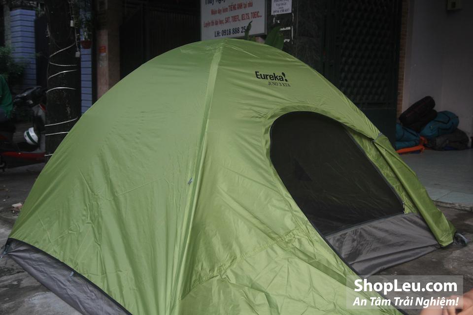 lều cắm trại 4 người eureka juno