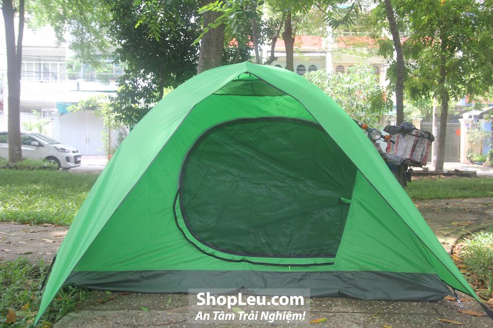 lều cắm trại 4 người eureka tetragon7
