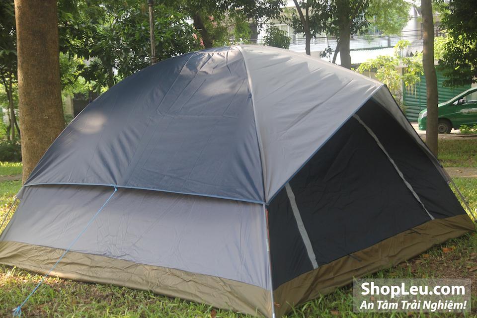lều cắm trại 8 người eureka