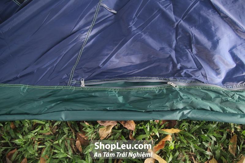 gấp lều cắm trại 2 người kelty salida