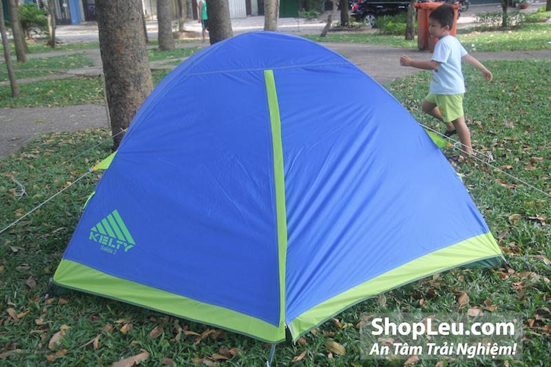 Lều cắm trại 2 người Kelty Salida