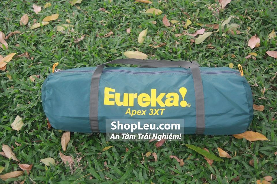 lều cắm trại 4 người eureka apex 3xta