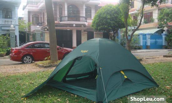 lều cắm trại 4 người eureka apex