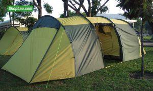 Lều Cắm Trại 10 Người