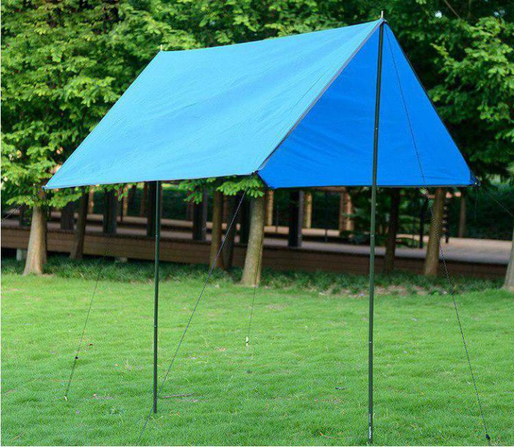 thảm bạt lót lều Naturehike
