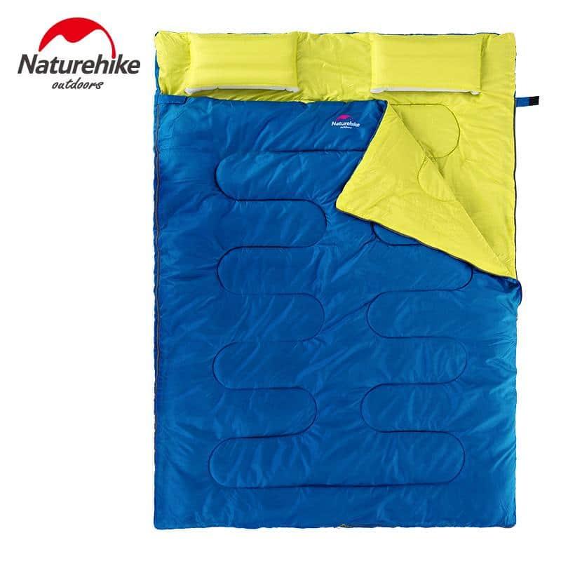 Túi ngủ đôi Naturehike