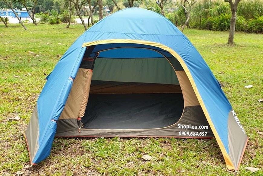 Lều kelty discovery 4