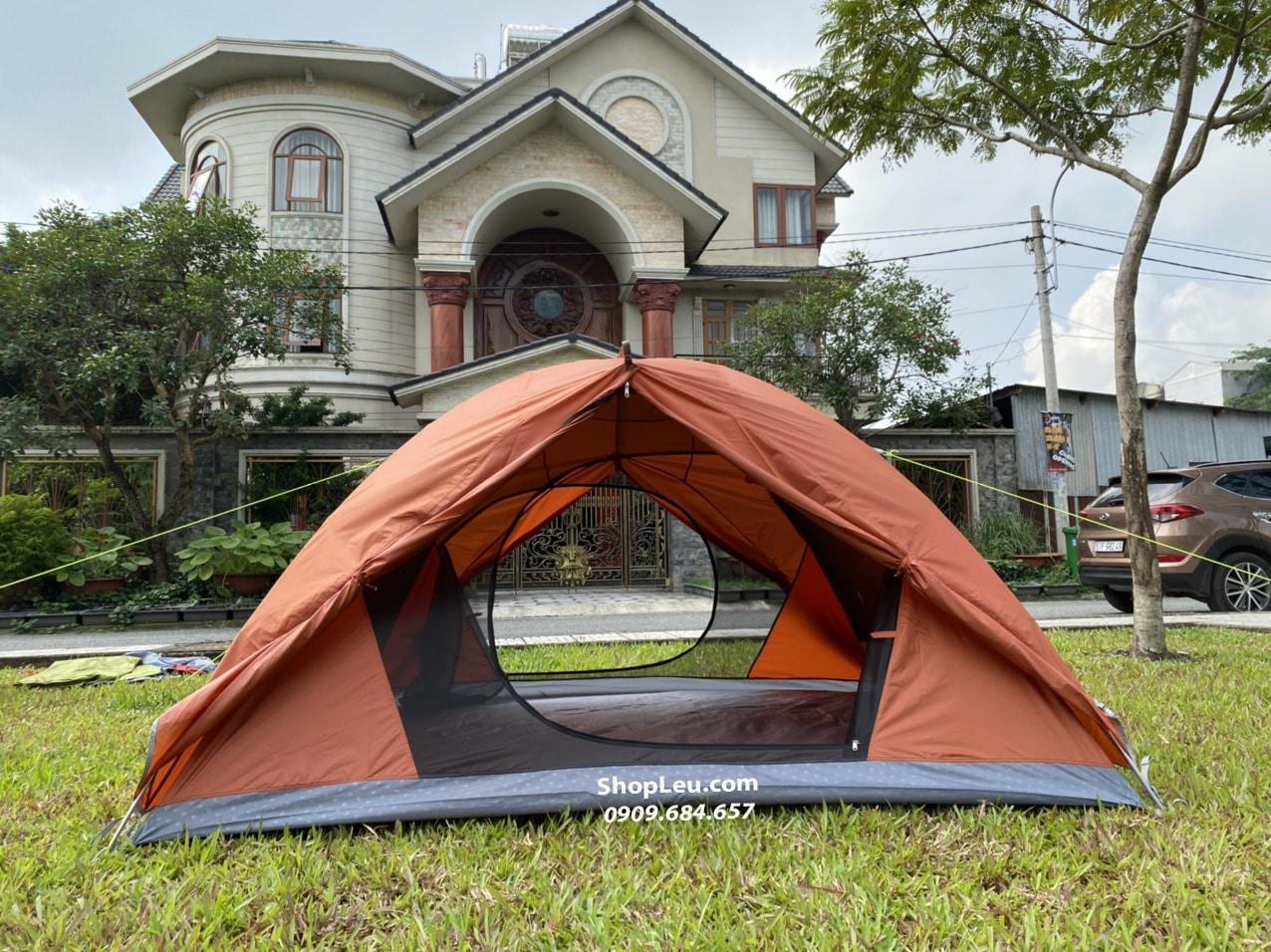Lều campo 5p