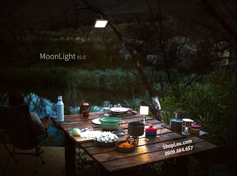 Đèn cắm trại Naturehike NH18Y001-A