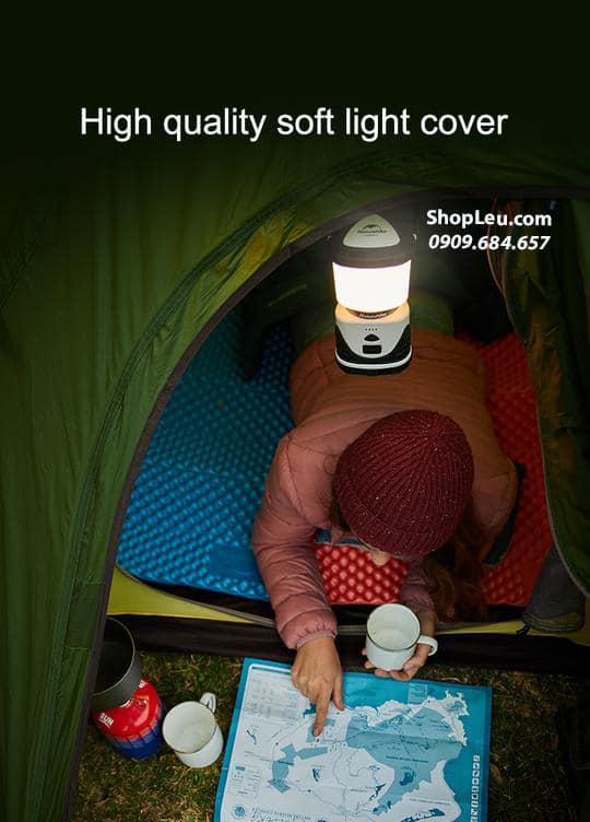 Đèn cắm trại Naturehike NH19Y002-B