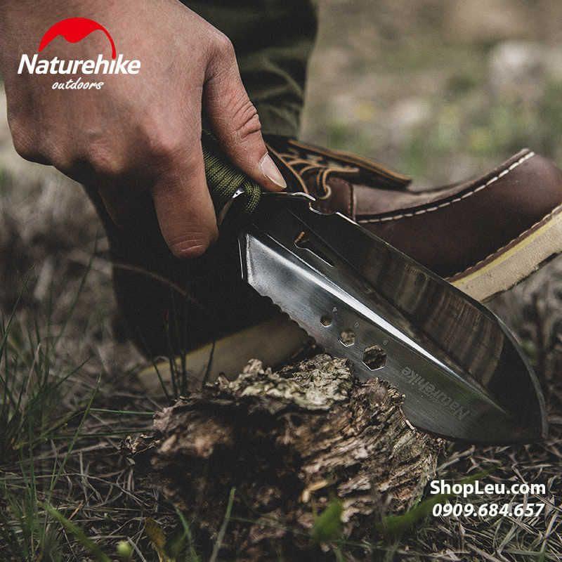 Xẻng mini đa năng 7 trong 1 Naturehike NH20GJ001
